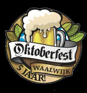 Oktoberfest Waalwijk Zaterdagavond